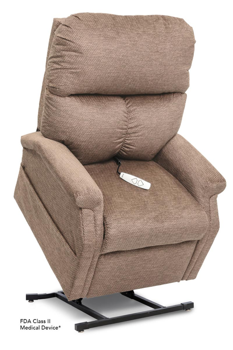 Pride LC-250 Lift Chair Recliners - Lift Chairs 101