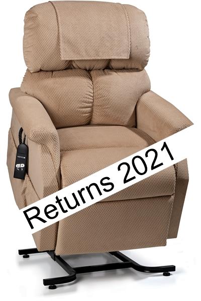 Golden Pr 501s Lift Chair Recliners Lift Chairs 101