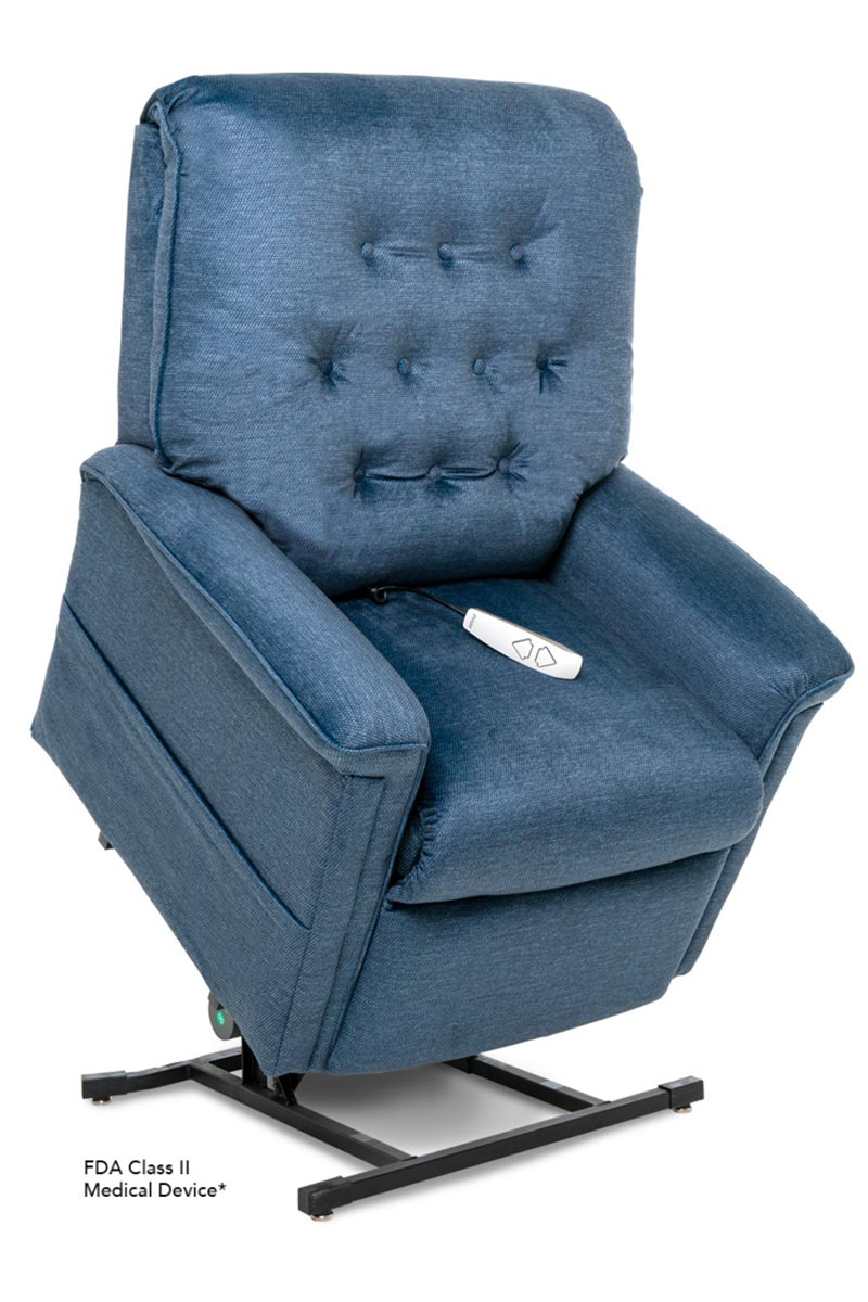 Pride LC-358XL Lift Chair  sc 1 st  Lift Chairs 101 & Pride GL-358XL Lift Chair Recliners - Lift Chairs 101 islam-shia.org